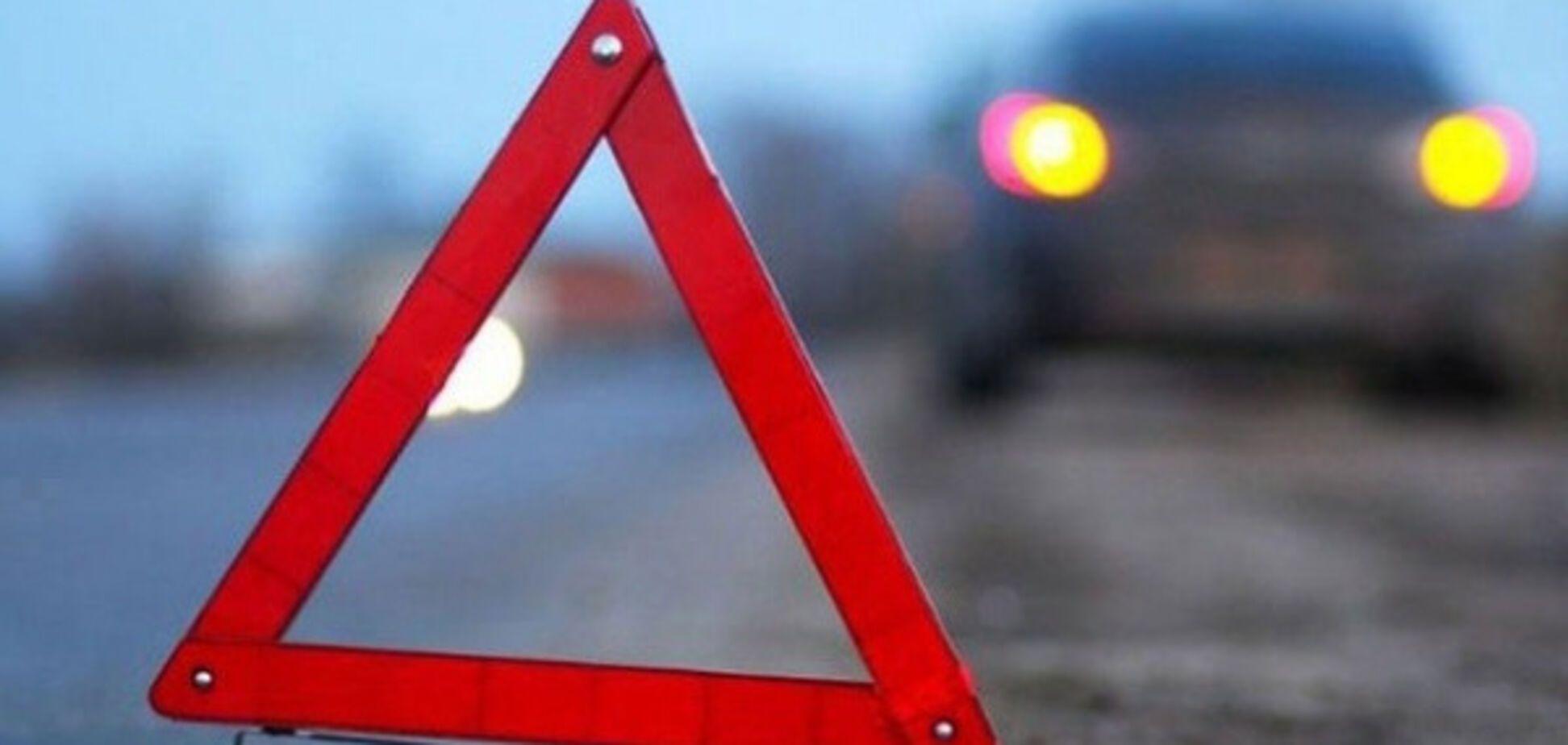 В Запорожье сбили 9-летнего ребенка