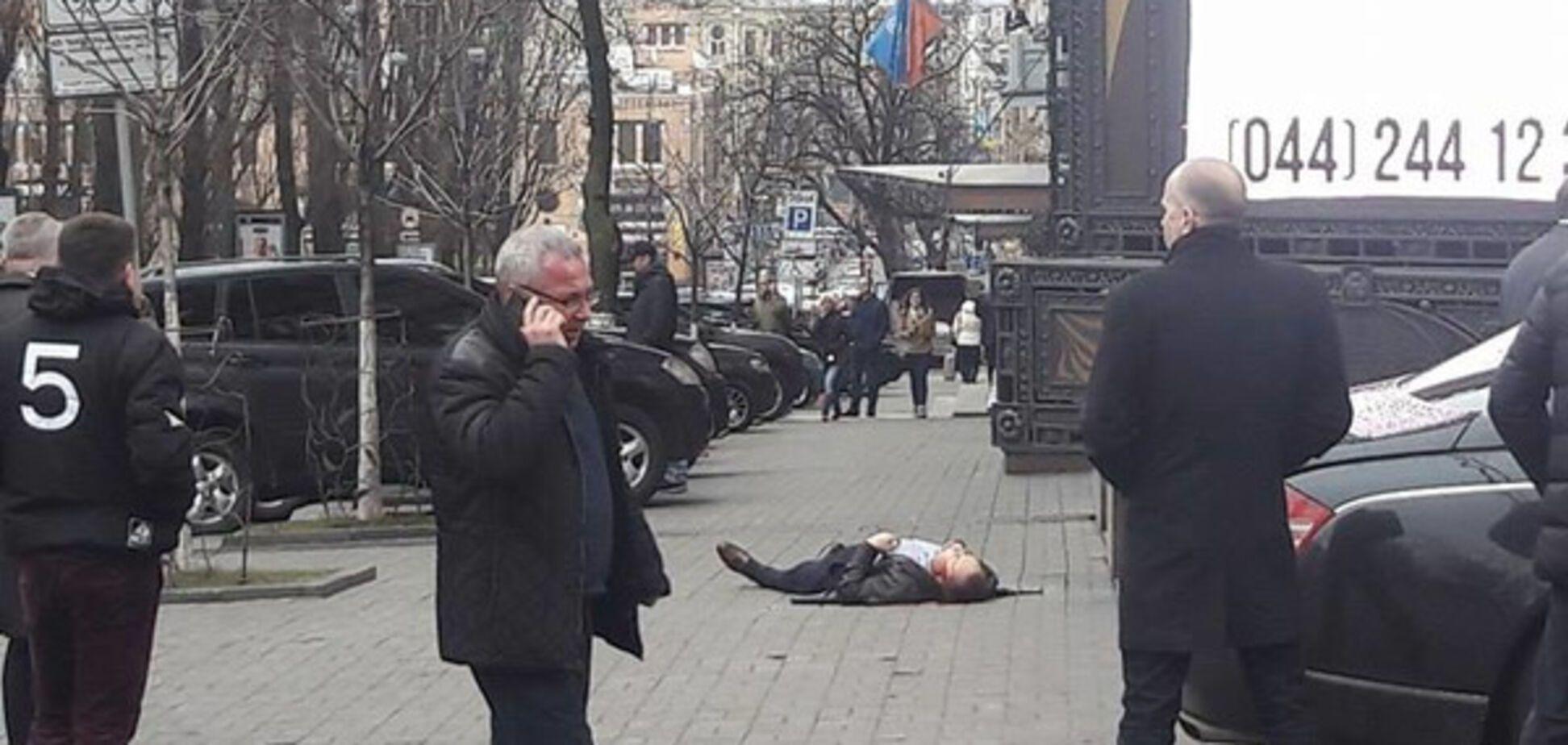 'Это не наша тема': в Кремле цинично отреагировали на убийство Вороненкова