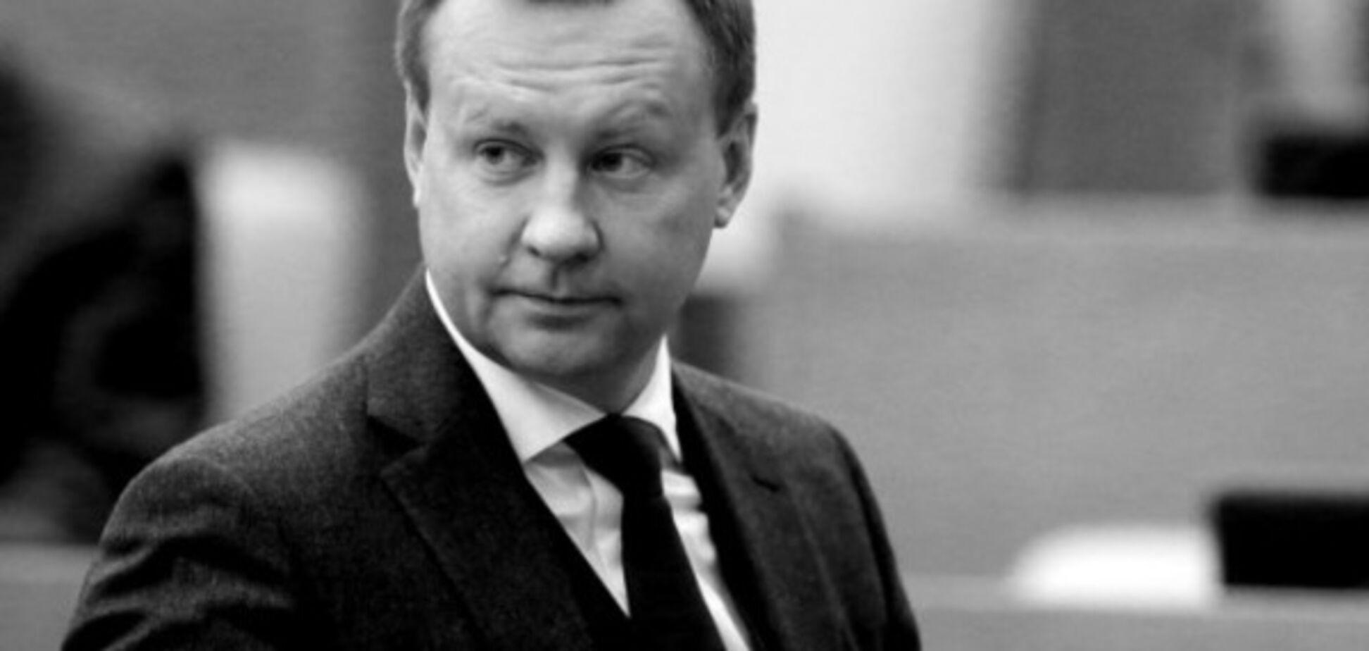 Но команду давал не Путин: в России сказали, кто стоит за убийством Вороненкова