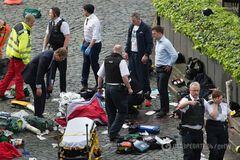 Теракт в Лондоні