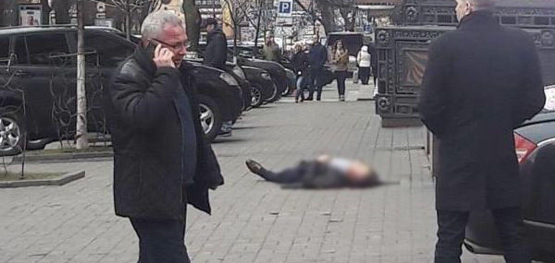вбивство Вороненкова