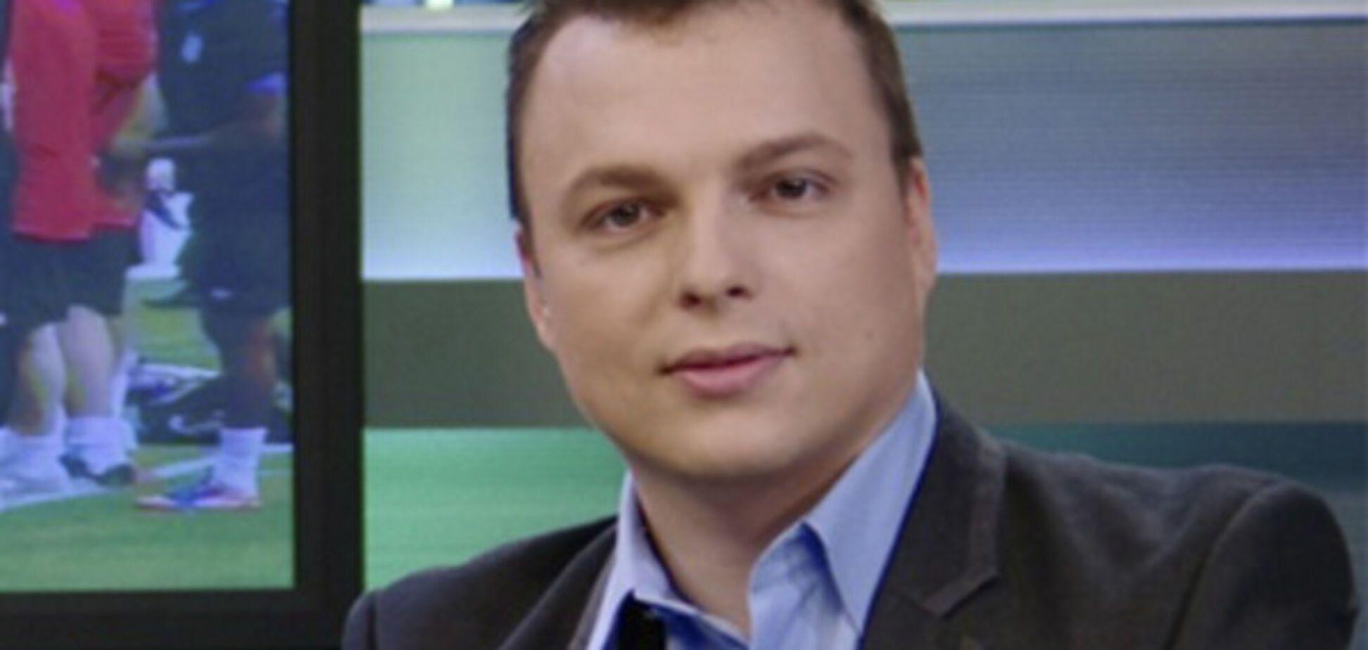 Андрей Столярчук