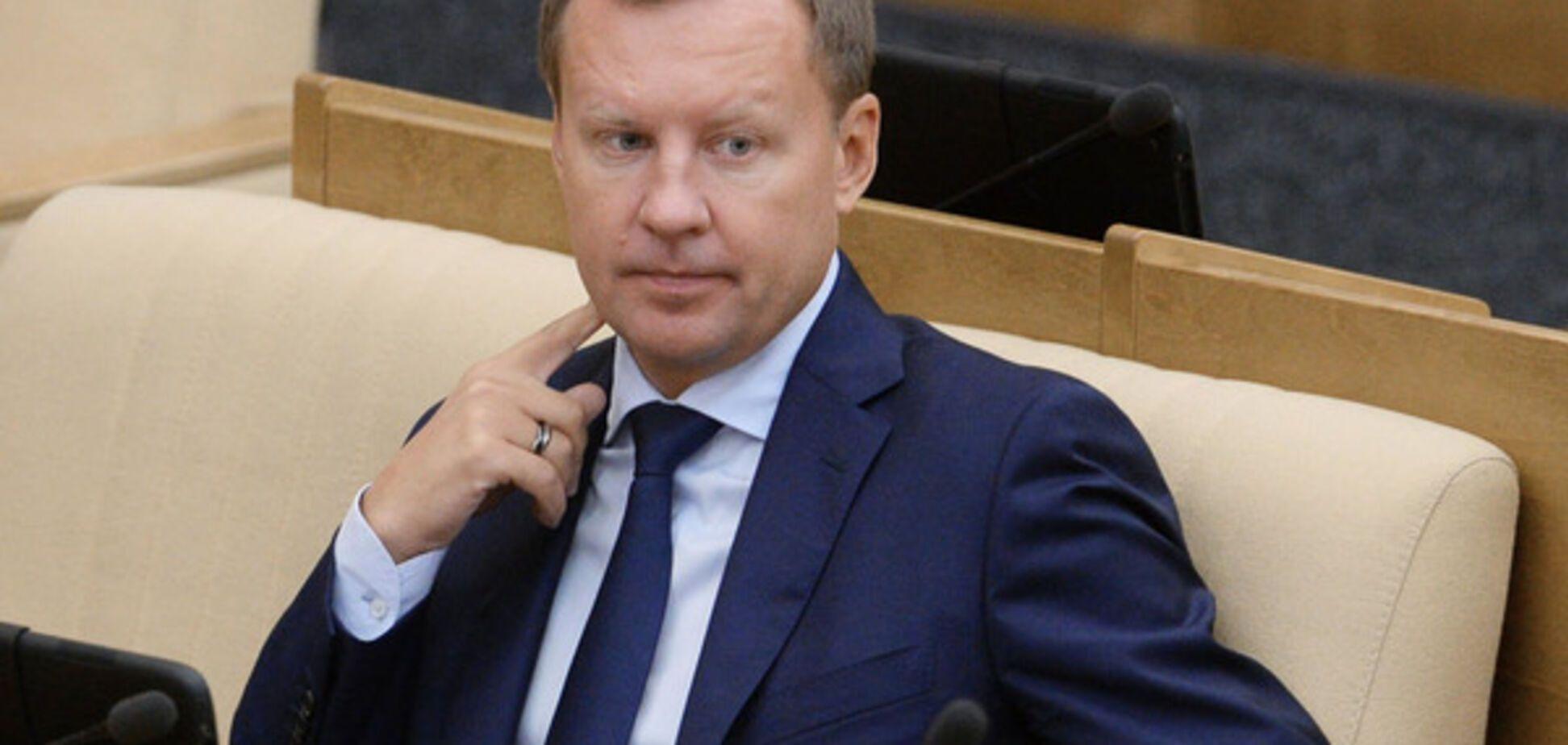 Денис Вороненко