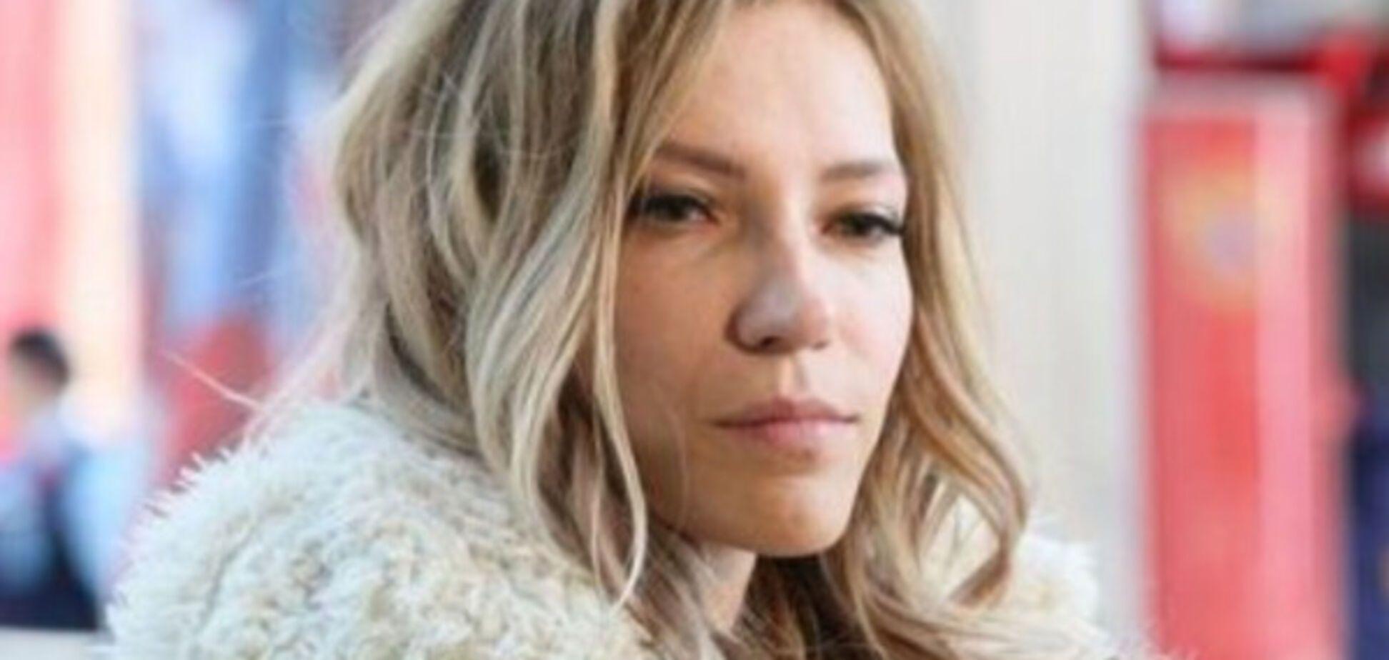 Самойлова останется в списке персон нон грата в Украине