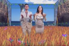Кадр из видео к песне \'Моя країна\'
