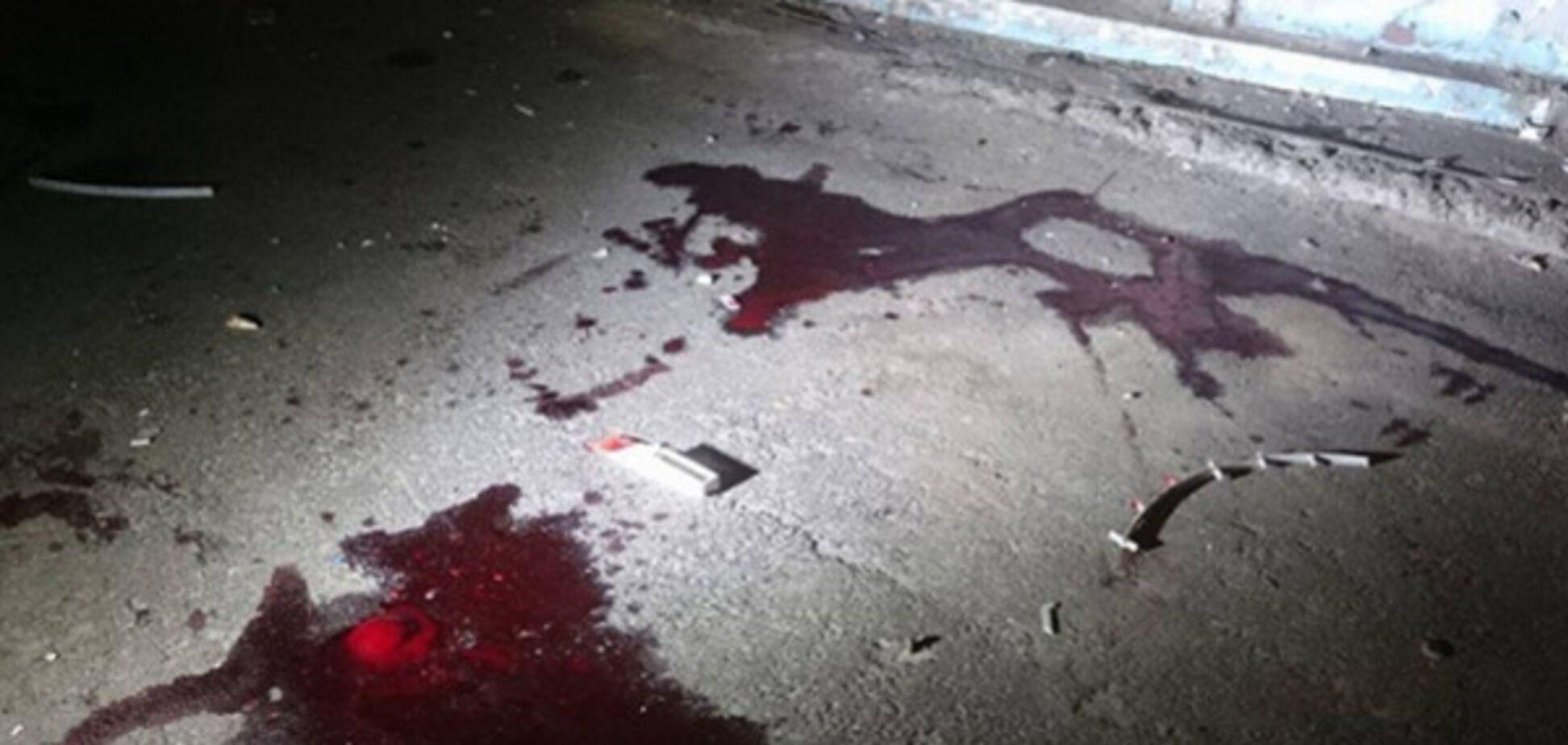 Смерть в Одессе из-за селфи