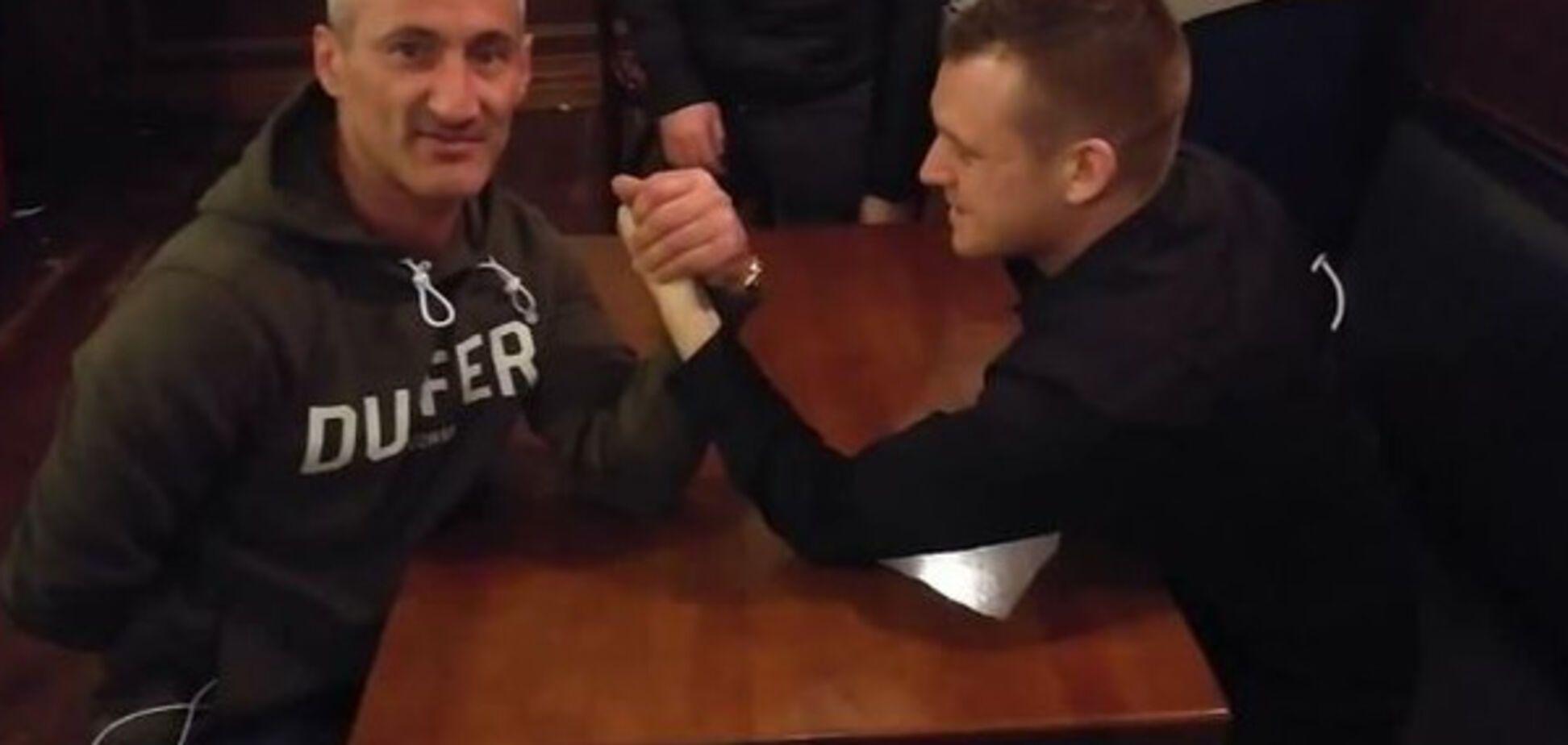 Источник: кадр из видео