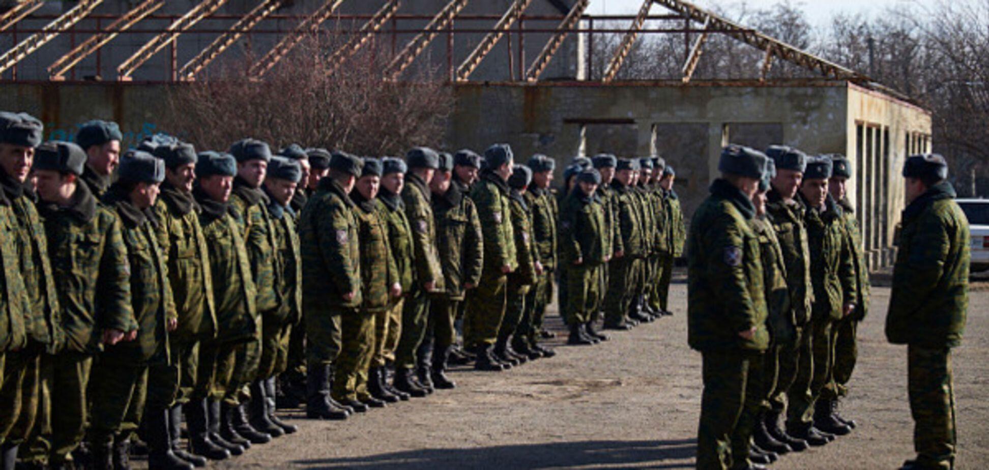 Крупно 'попалися': Росія готує серйозні чистки офіцерів на Донбасі