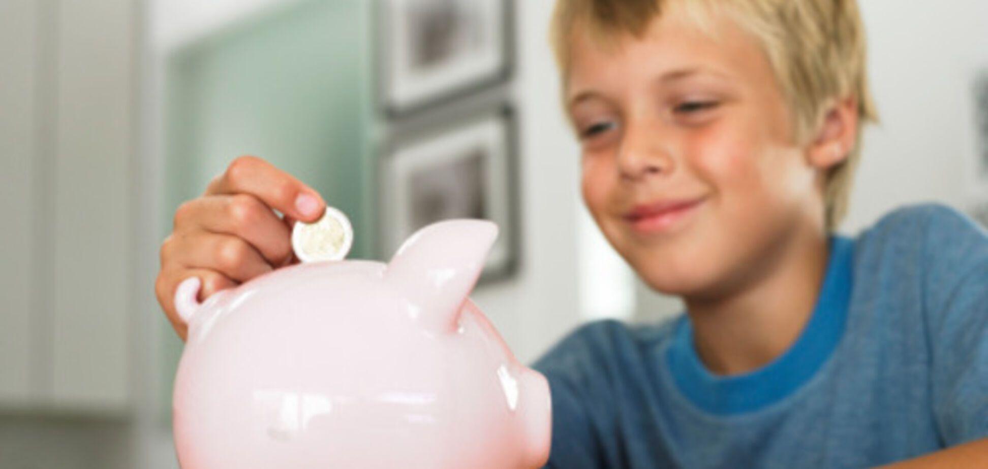 Чи потрібно платити дитині за успіхи: думка відомого психолога