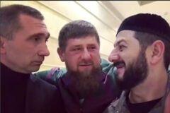 'Дойду до главного': Кадыров показал пародию, в которой намекнул, что он важнее Путина