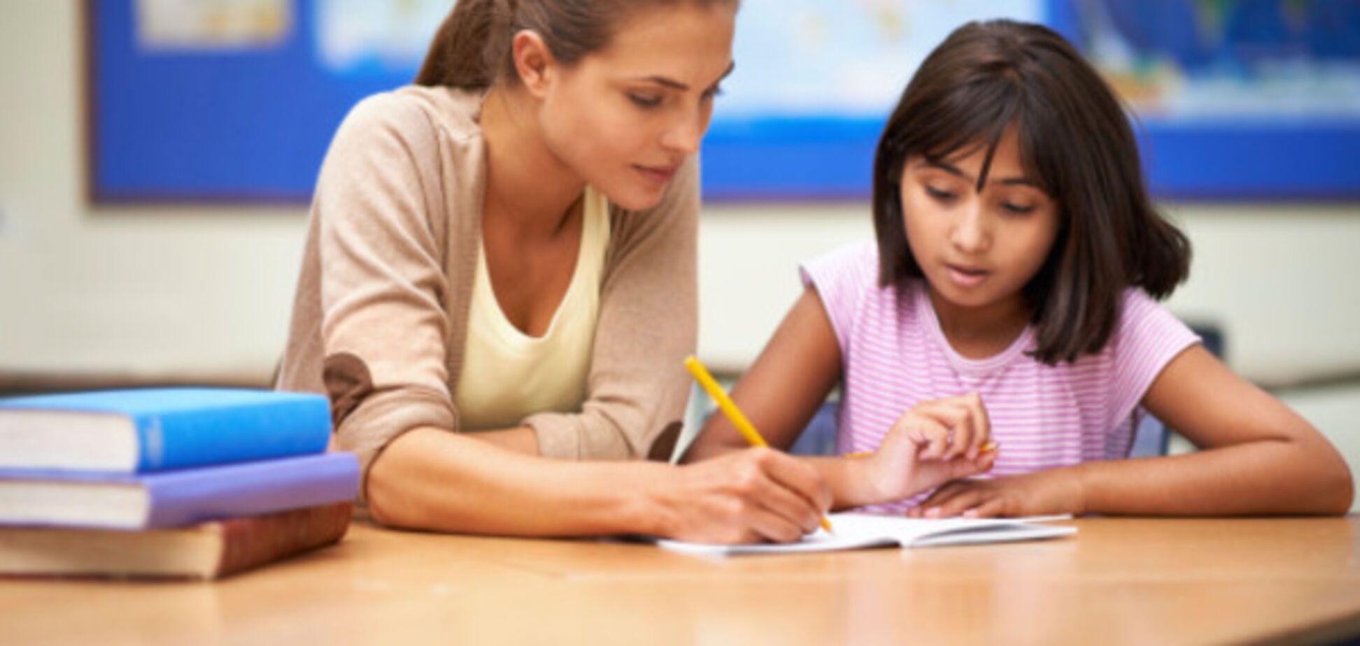 Домашние задания без проблем: 5 советов родителям