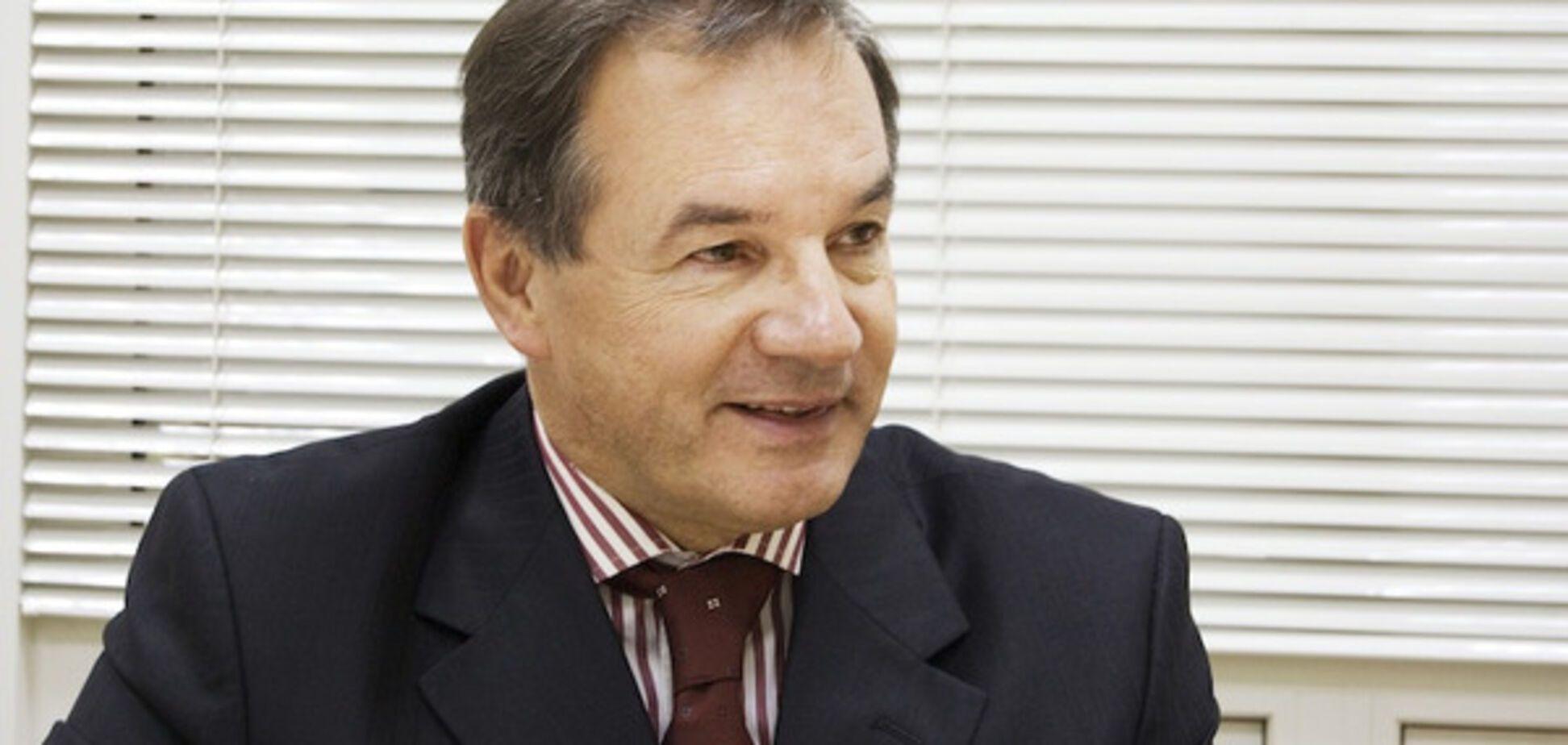 'Почетный коноплянин': глуховчане предложили новое звание для Терещенко