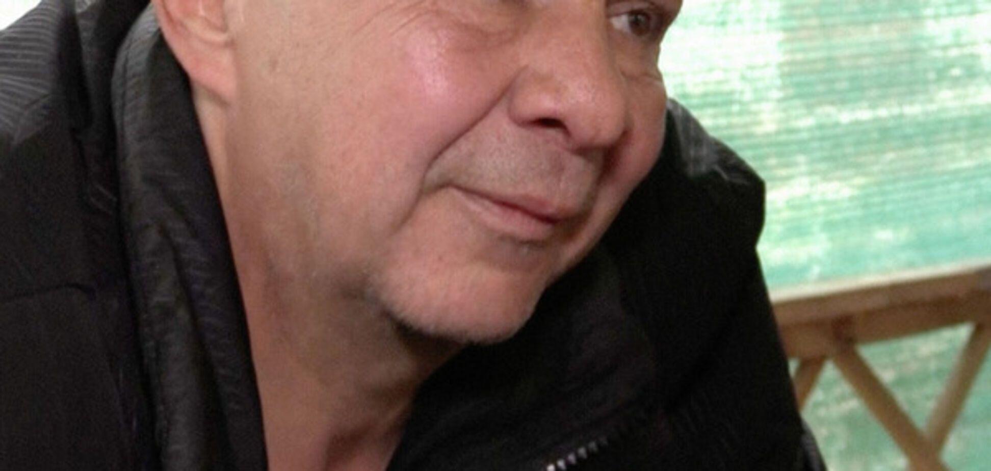 Александр Паршов