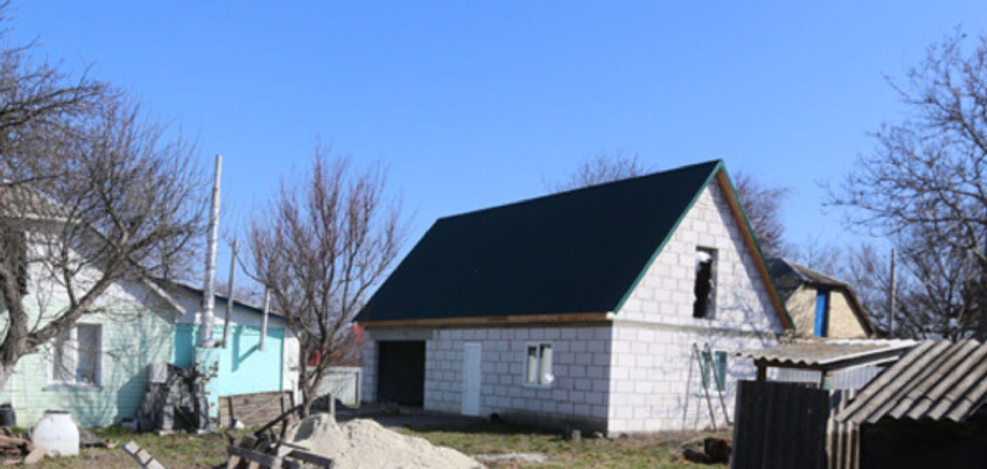 Будинок в Фастівці