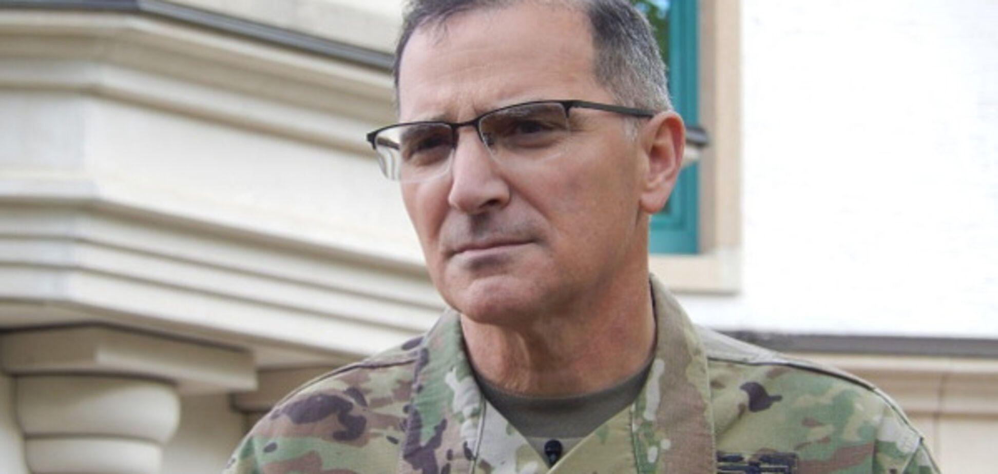 Россия проводит на Донбассе секретные испытания новейшего оружия – командующий НАТО