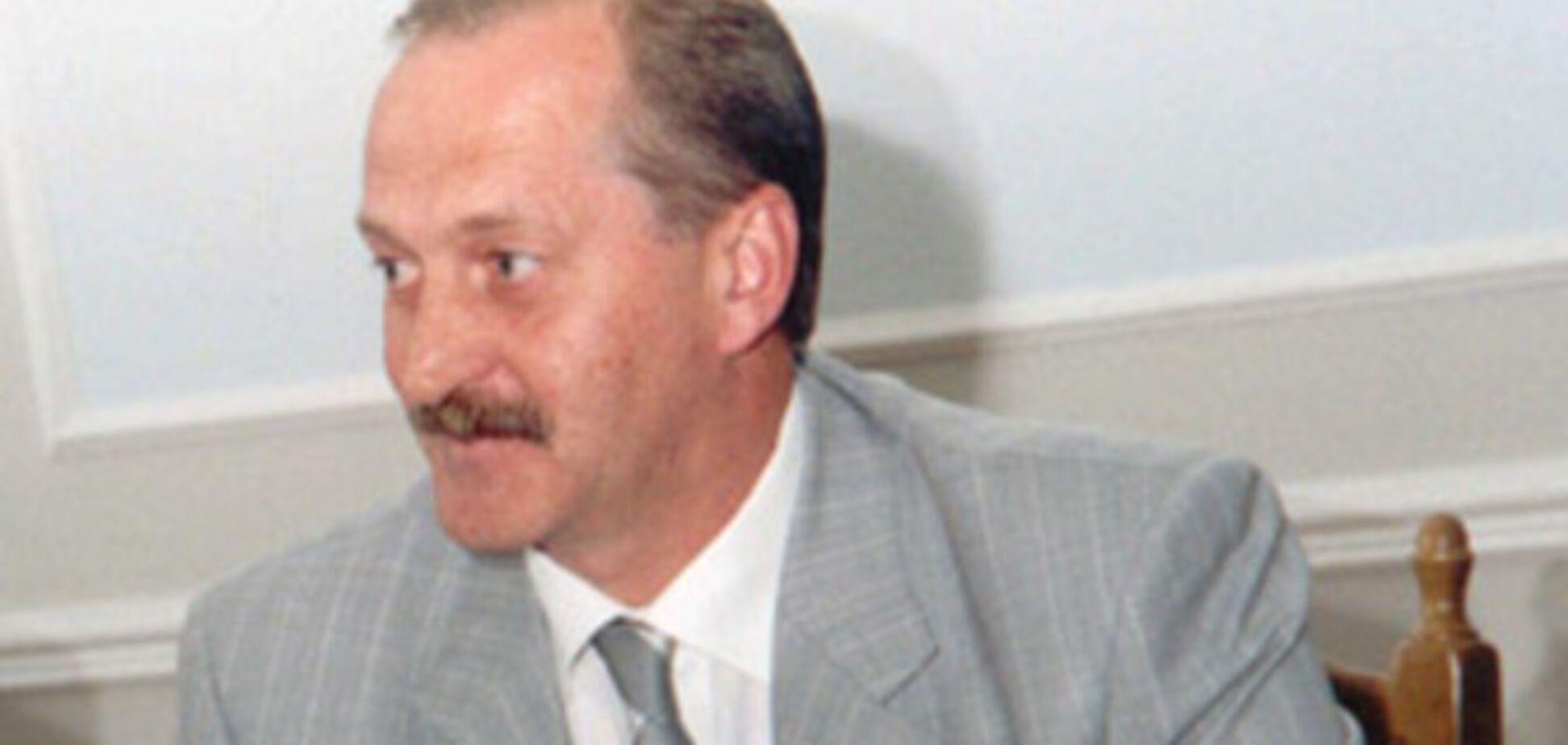 Анатолий Муховиков