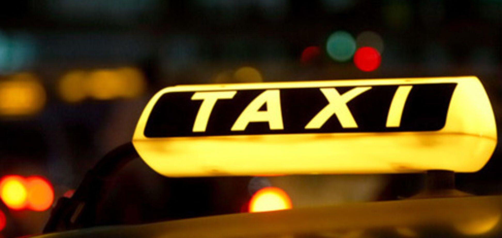 В Днепровском районе произошло нападение на таксиста