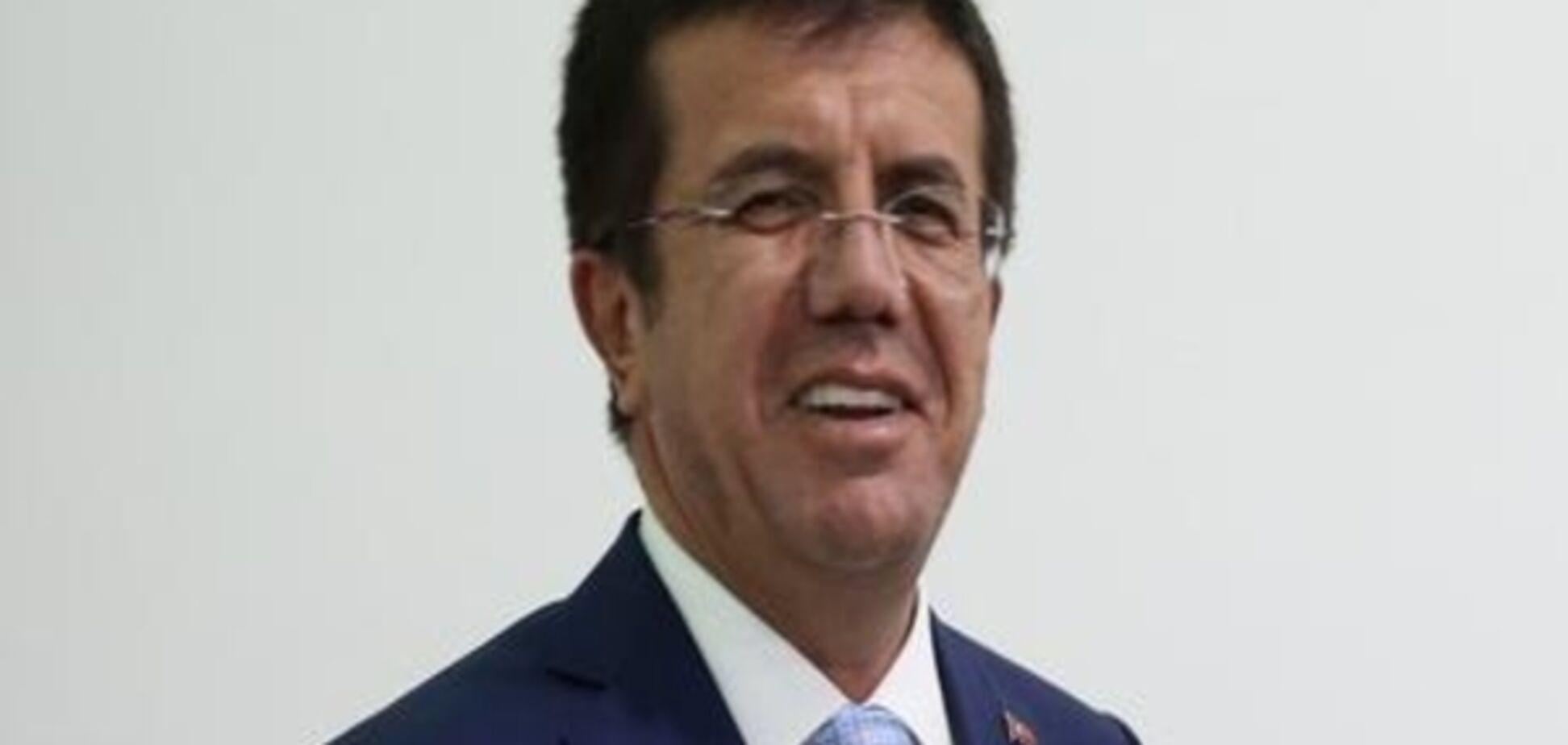 У Німеччині ще в одному місті скасували виступ турецького міністра