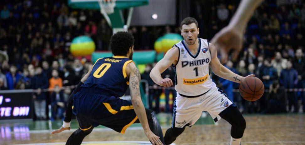 чемпіонат України з баскетболу