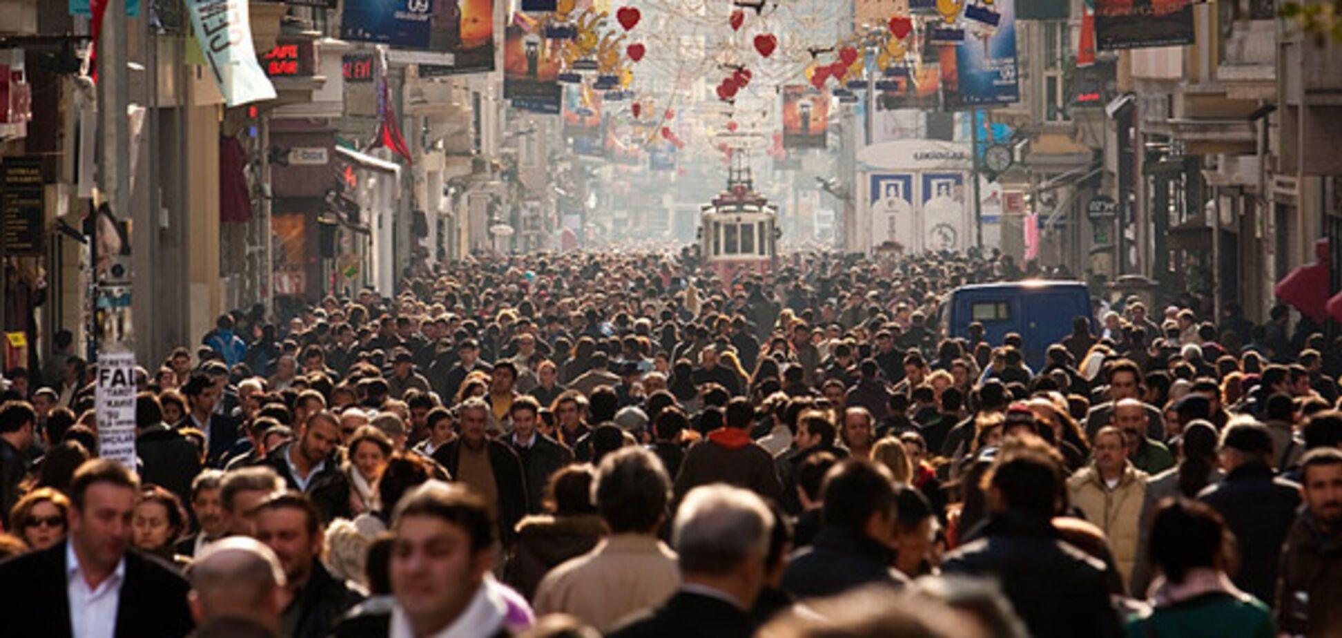 Спасибо иммиграции: названа страна, которая станет самой населённой в Европе