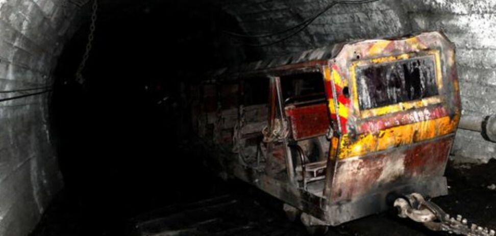 шахта вибух львівська область