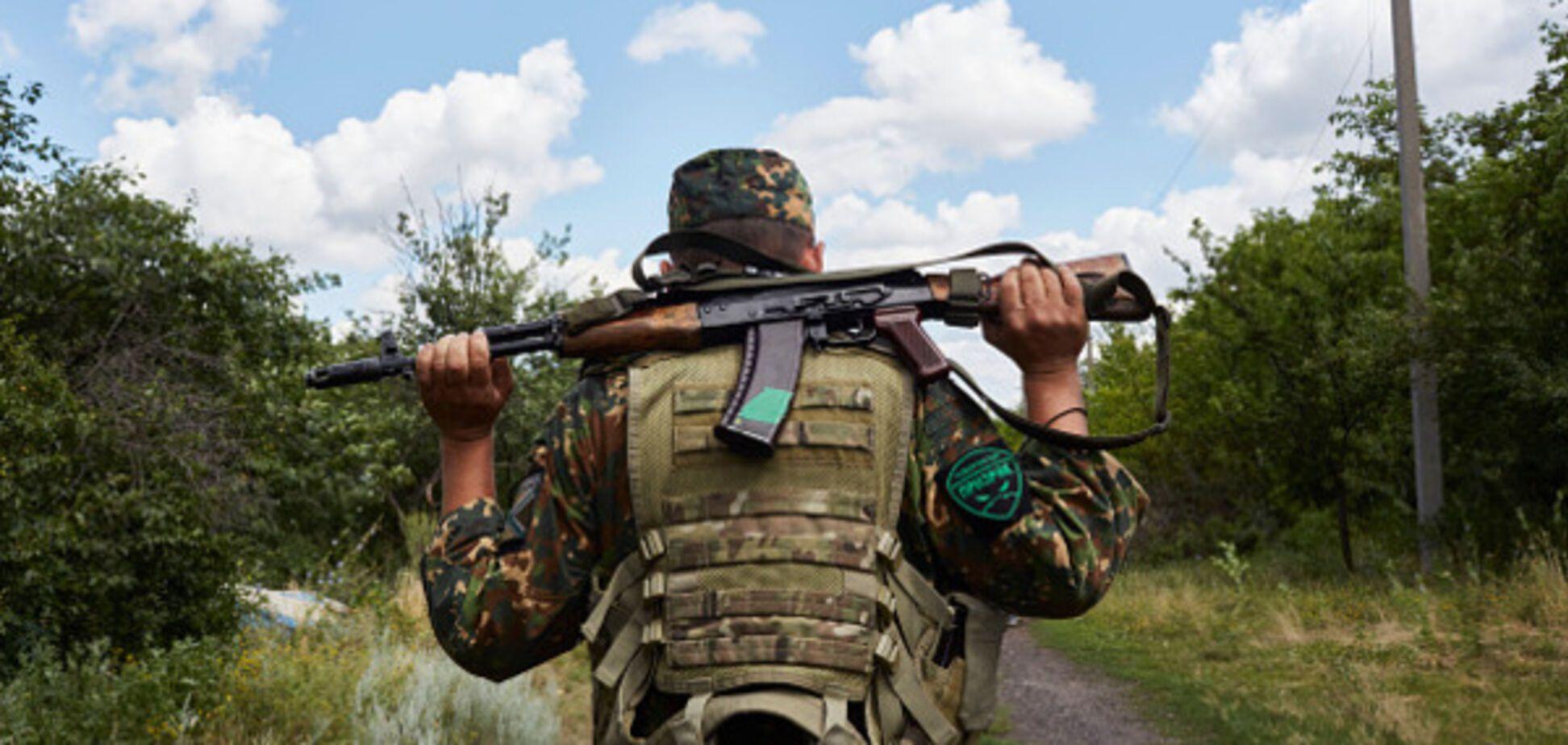 Плануємо звільнити Луганськ у 2017 році - воїн АТО