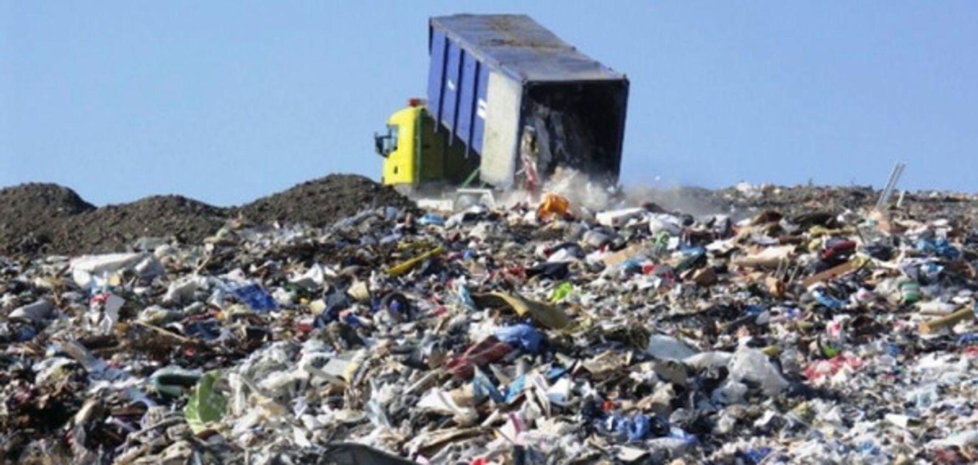 'Взяв і зробив': Садовый объяснил, как львовский мусор оказался на Донетчине