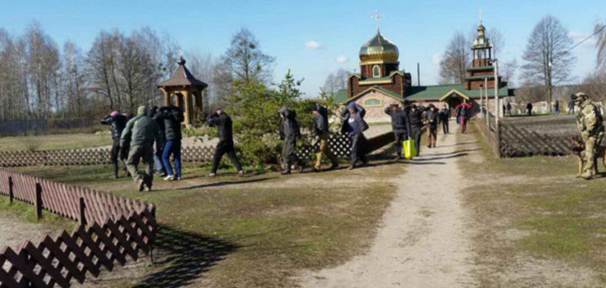Реабилитационный центр для наркозависимых в Косачевке