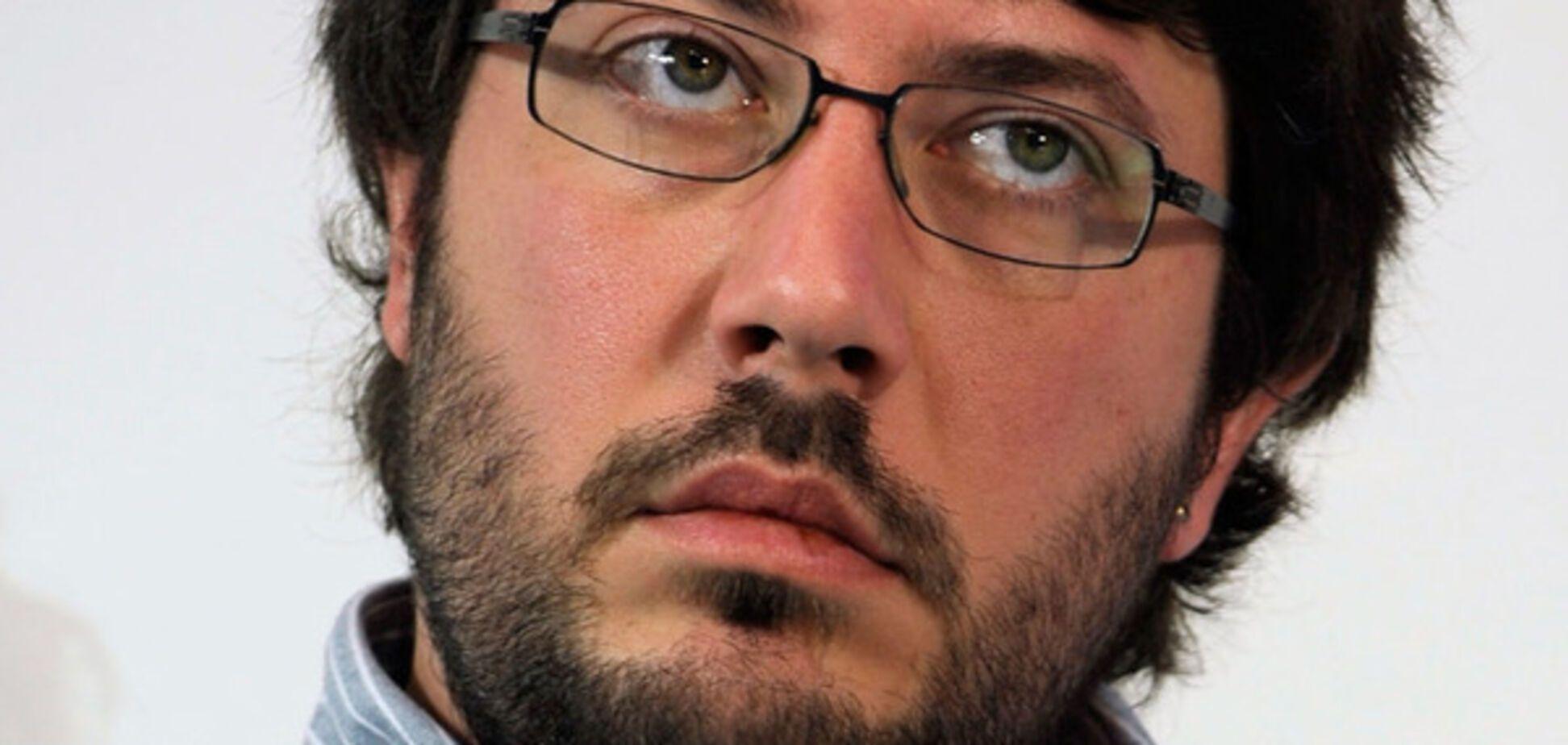Артемий Лебедев стал персоной нон-грата в Украине