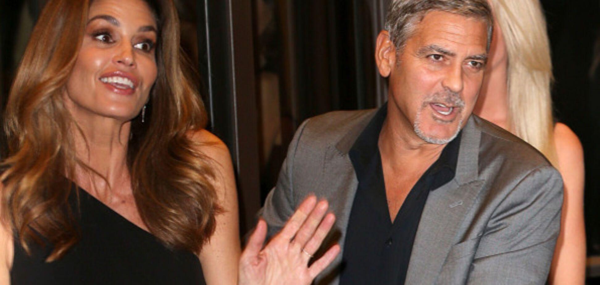 Клуни, Кроуфорд