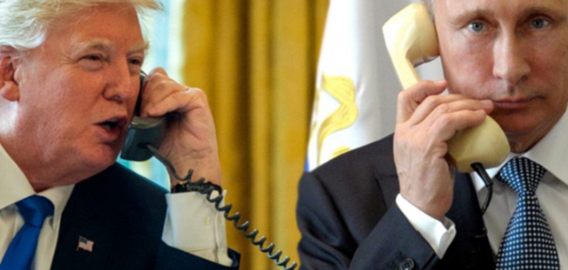 Переговори по Сирії