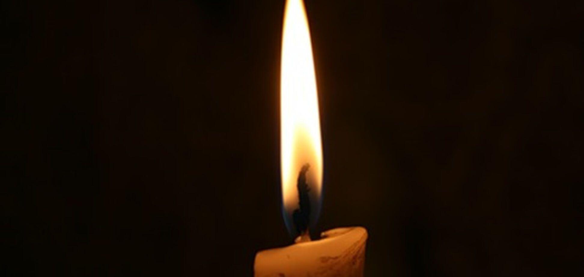 Во время обстрела на Донбассе погиб защитник Украины из Запорожья