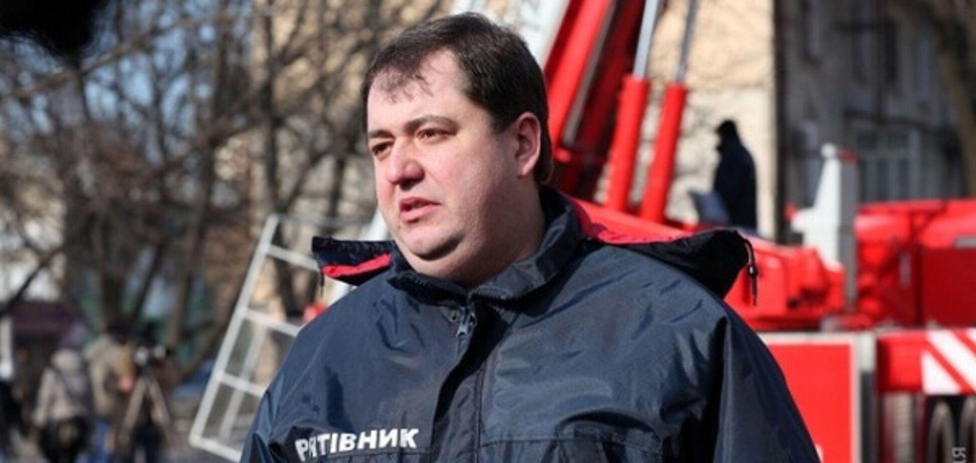 Владимир Боделан