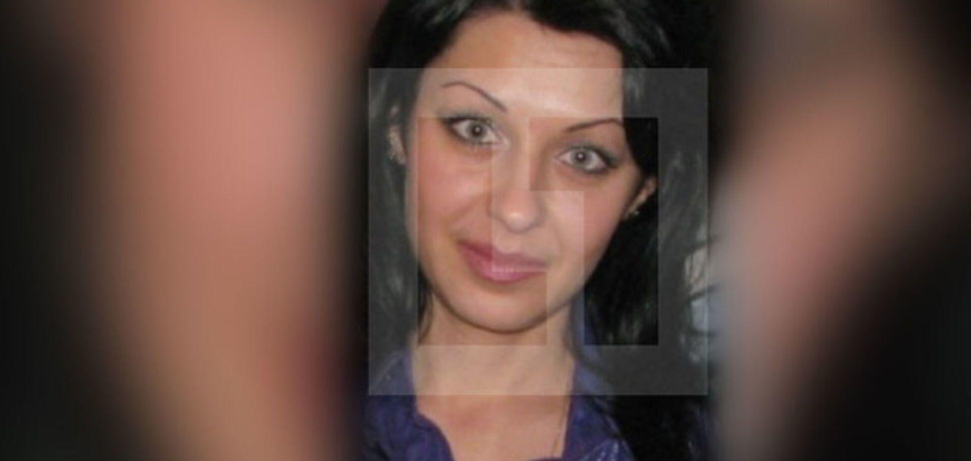 Жена убийцы Вороненкова Юлия Шайдулина