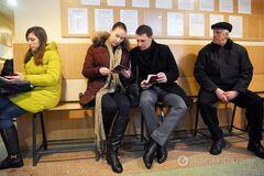 'Бракованные' паспорта: о новых проблемах украинцев