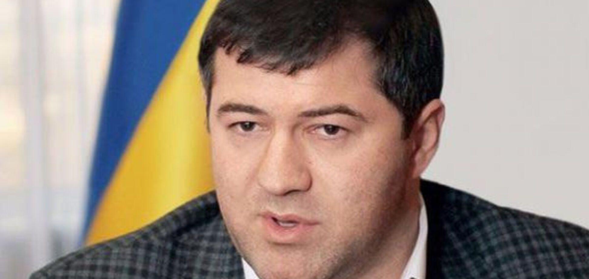 НАБУ заподозрили в попытке 'сшить' новое дело против Насирова
