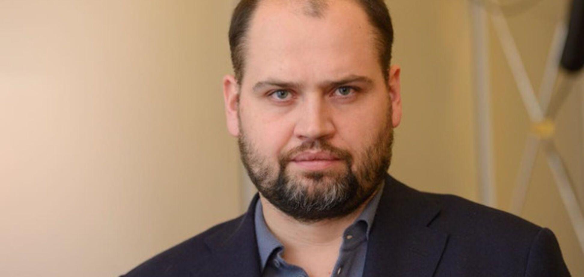 Спасается от преследования: названа причина, по которой Журжий боится Насирова