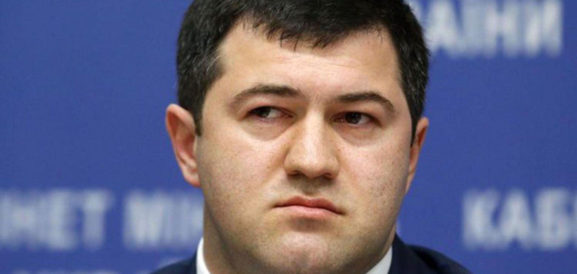 Насиров сделал заявление на суде