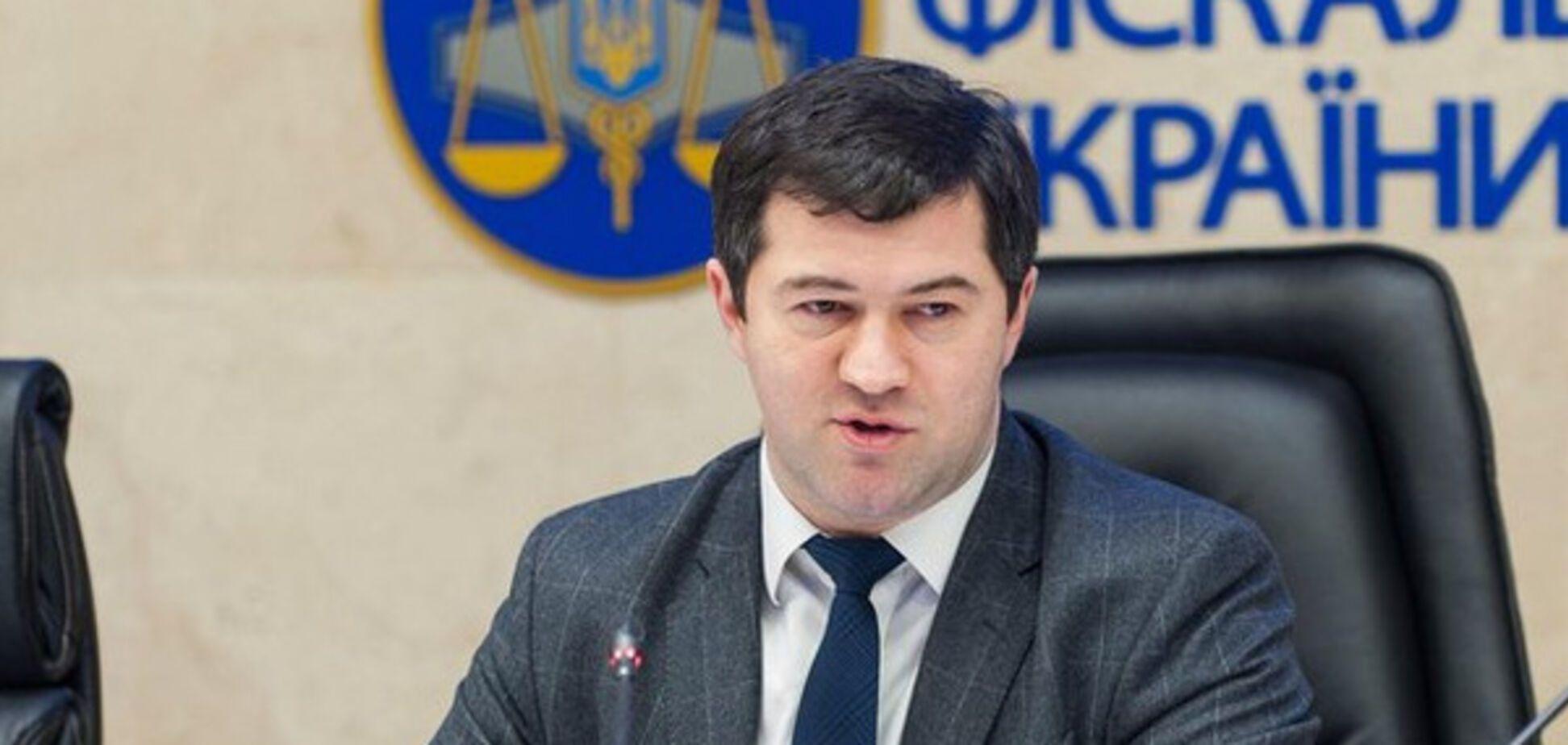 Адвокати Насірова розповіли про нові порушення НАБУ