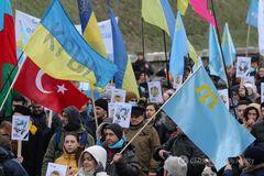 КРЫМский бандеровец: Крым – слишком тяжелый камень на шее утопленника