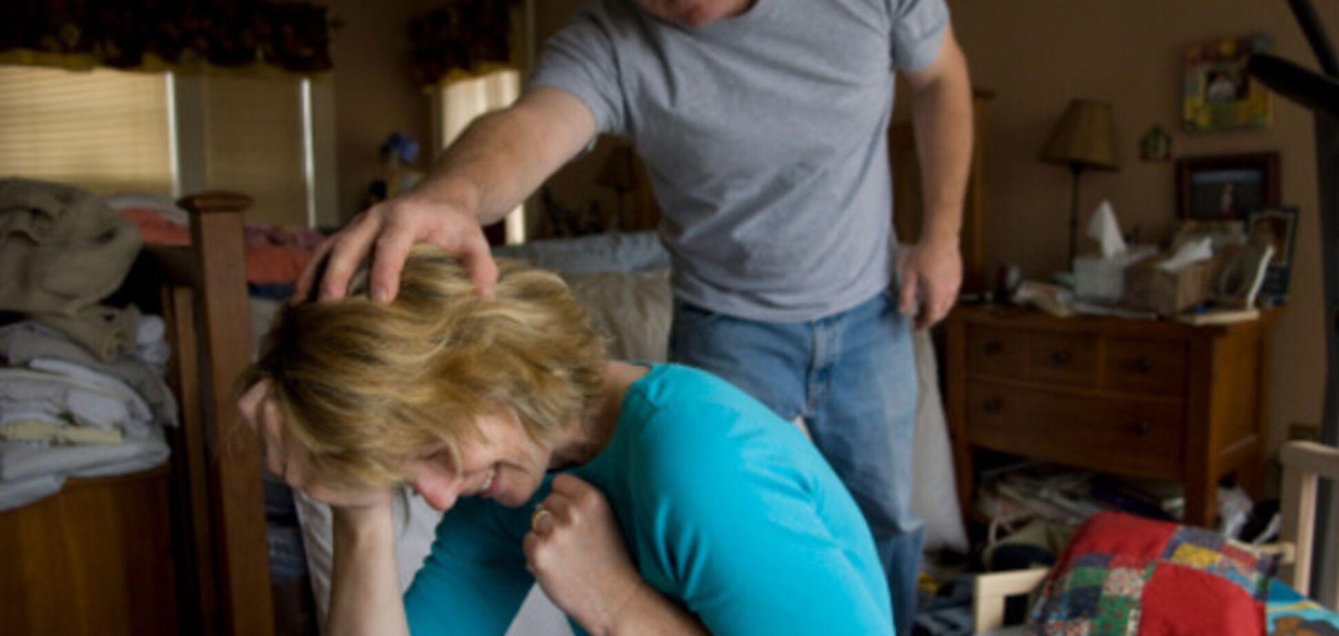 Когда жизнь – ад: психолог рассказала о проблеме домашнего насилия в Украине