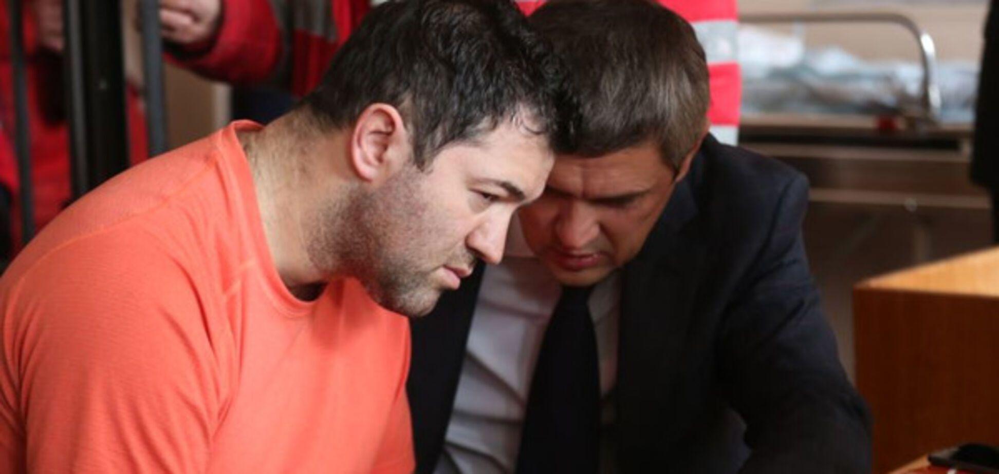 Суд над Насировым