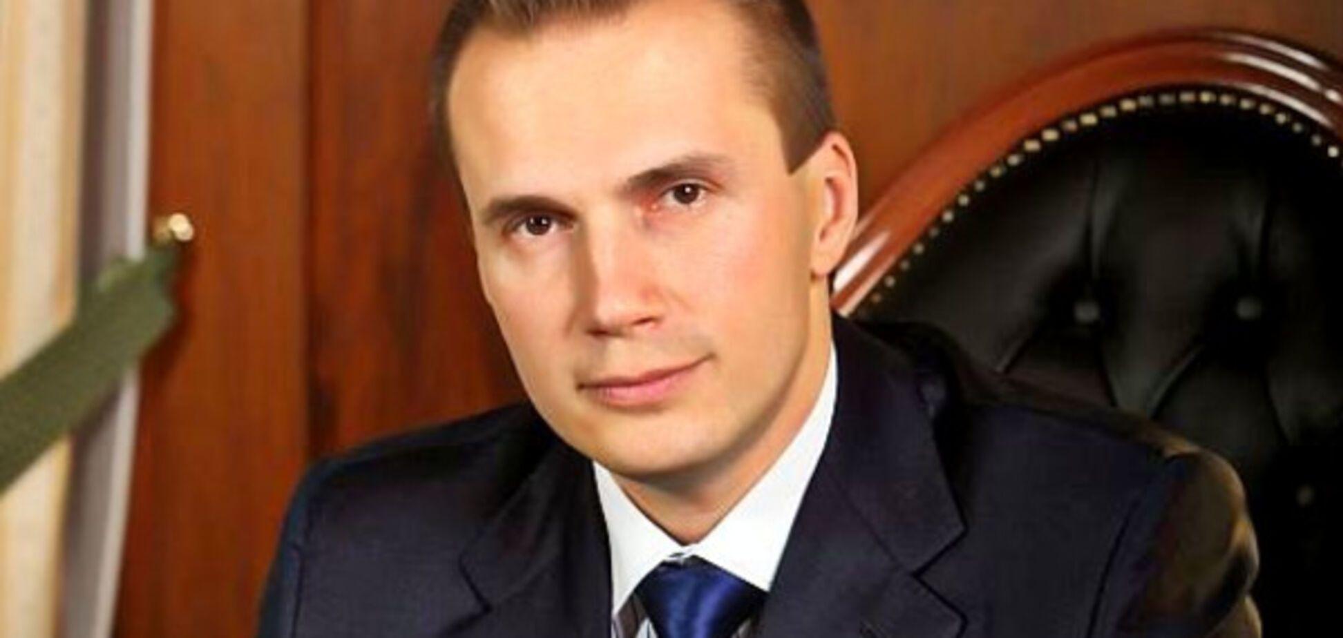 Александр Янукович