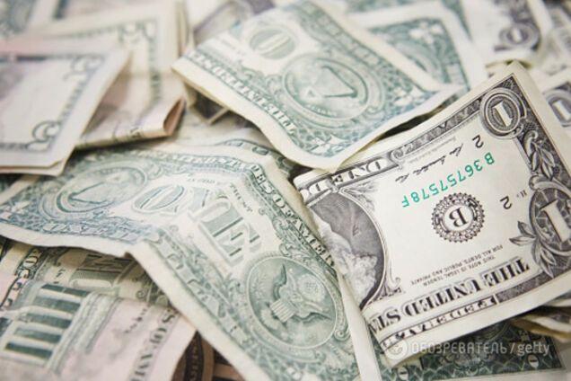 где банки покупают валюту