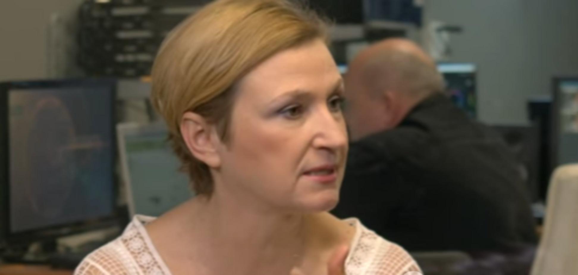 Галина Тельнюк