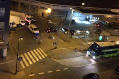 Напад у Німеччині