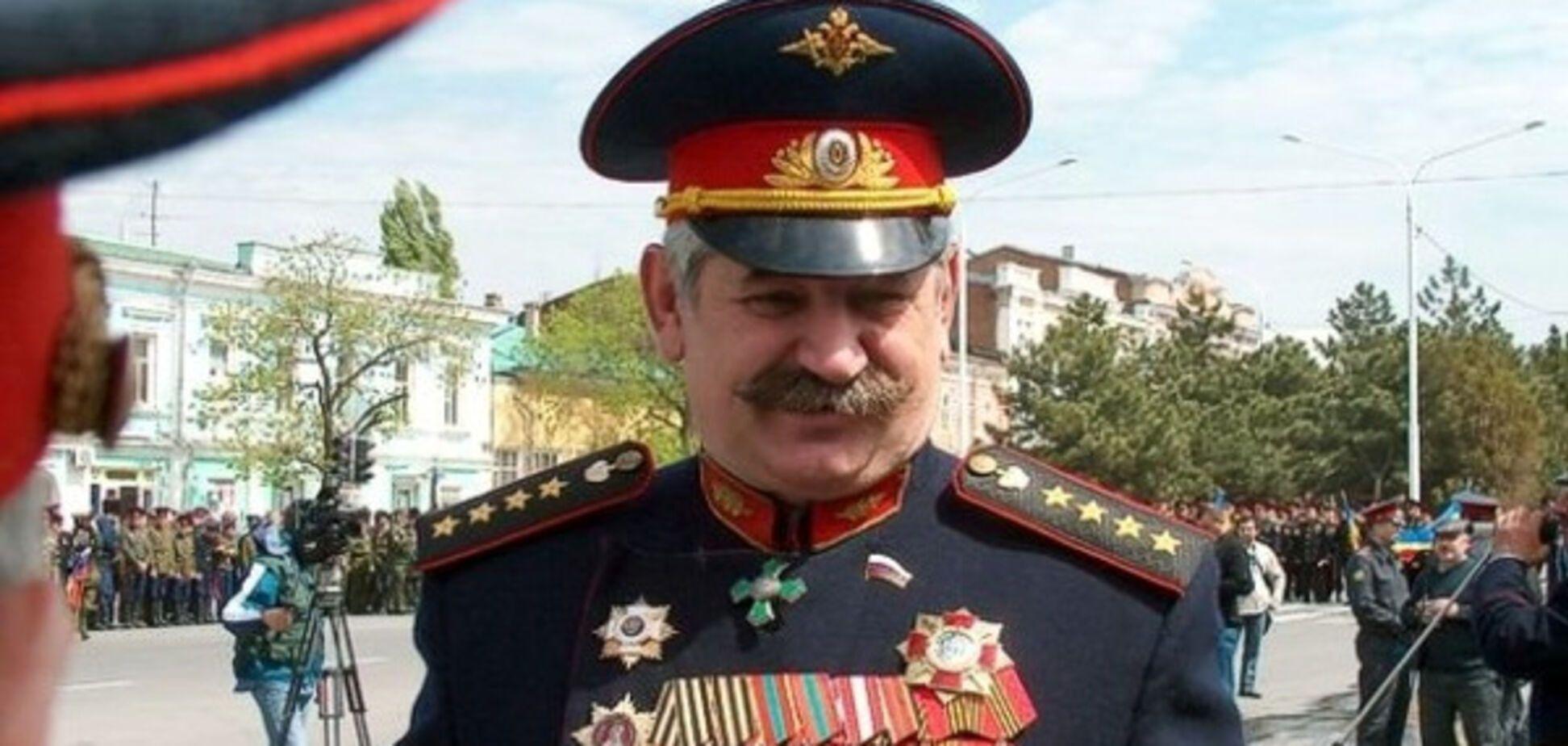 Николай Козицын