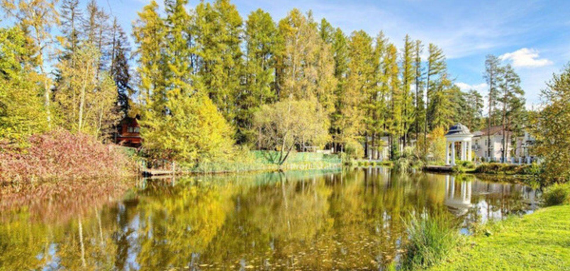 Река Ликовка