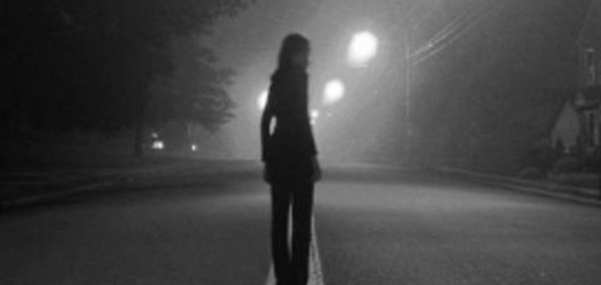 Возле Запорожье-1 жестоко надругались над женщиной