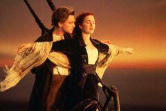 10 апреля Титаник ушел в плавание